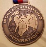 2014 Campeonato Mundial República Checa