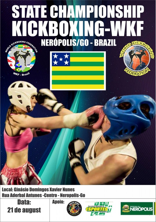 2016.08.21 Neroplis, Brazil